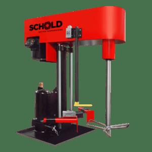 Schold Low Speed Mixer