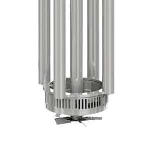 Schold Rotor Stator Blade