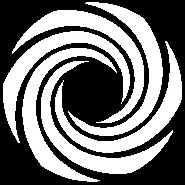 Schold Logo - White Swirl