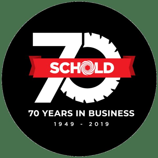 Schold History - 70th Anniversary