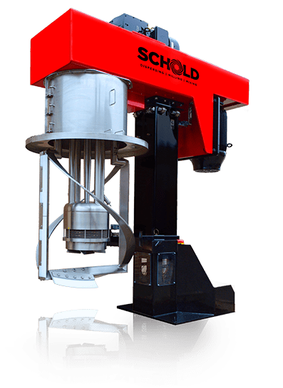 Schold Immersion Mill
