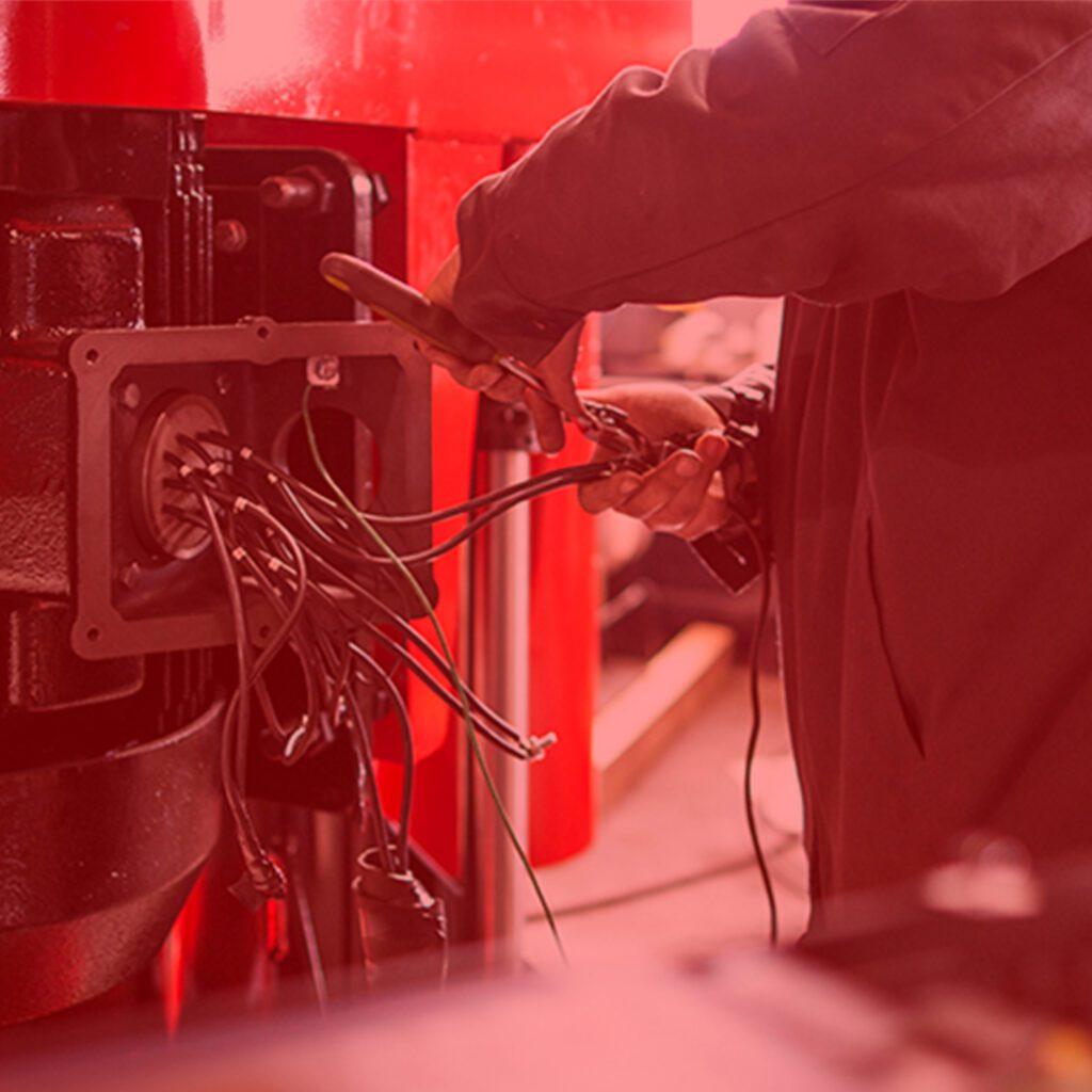 Schold Services Maintenance